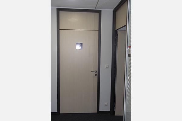 Portes de salles blanches et salles propres produits - Porte photo bureau ...
